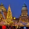 Рождественский ярмарок в Германии - Christmas fairs in Germany