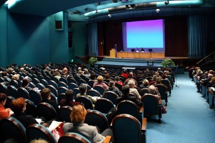 Fotolia 12888754 Subscription Monthly XL 700x467 Конференция   Conference