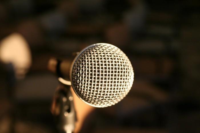 Fotolia 1991077 Subscription XL 700x466 Микрофон   Microphone