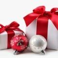 Новогодние игрушки и подарки - Christmas toys and gifts