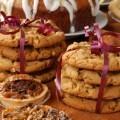 Шоколадное печенье - Chocolate cookies