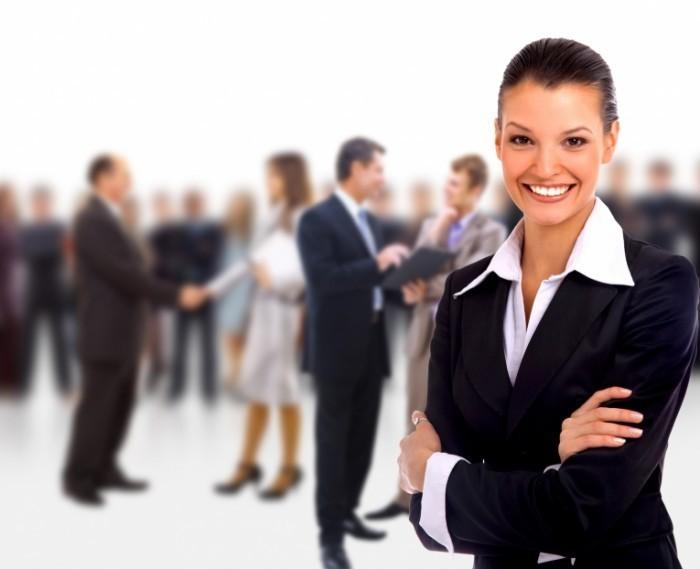 Fotolia 27652336 L 700x569 Бизнес команда   Business team