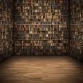 Комната из книг - Room of the books
