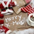Атрибуты рождества - Attributes of Christmas