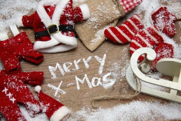 Fotolia 54968989 Subscription Monthly M 700x467 Атрибуты рождества   Attributes of Christmas