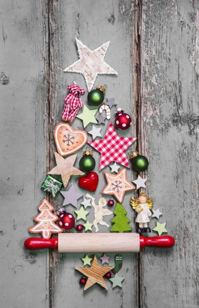 Fotolia 57104926 Subscription Monthly M 1 664x1024 Рождественская декорация   Christmas decoration