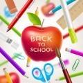 Школа - School