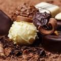 Шоколадное ассорти - Assorted chocolate