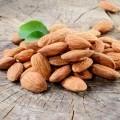 Миндальные орехи - Almonds