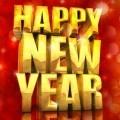 Счастливого Нового года - Happy New Year