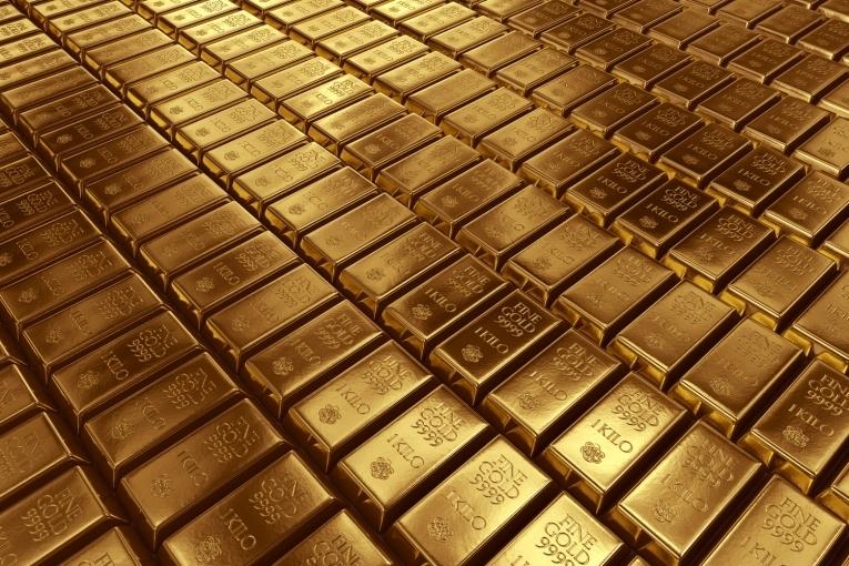 золото много картинка диагностики эмоционального