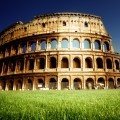 Римский колизей - Roman Coliseum