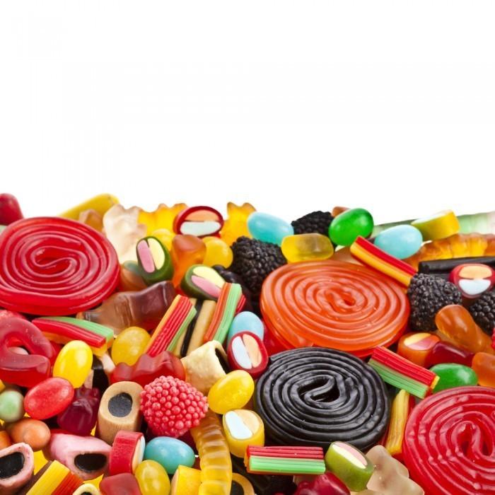 shutterstock 110152274 700x700 Желейные конфеты   Gummies