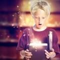 Мальчик с коробкой - Boy with box
