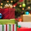 Рождественские подарки - Christmas Gifts