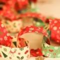 Рождественская лента - Christmas ribbon