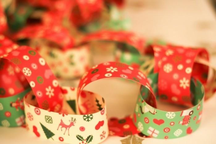shutterstock 140402800 700x465 Рождественская лента   Christmas ribbon