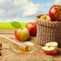 Яблоки и мед - Apples and Honey