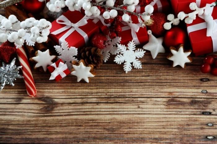 shutterstock 158112083 700x466 Новогодний фон   Christmas background