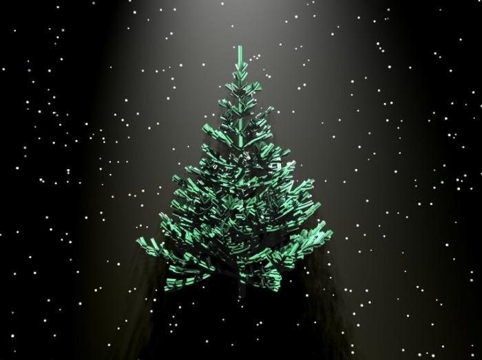 shutterstock 590169 700x524 Елка   Fir tree