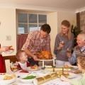 Семейный ужин - Family Dinner