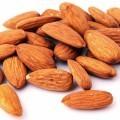 Миндальный орех - Almonds