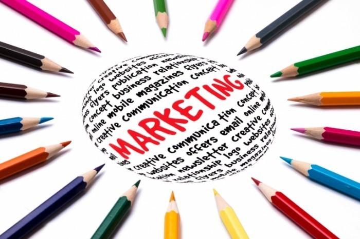 67740168 marketing coloured pencils 700x466 Маркетинг   Marketing