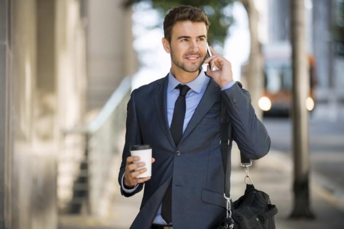 69906586 700x466 Парень с кофе   Man with coffee