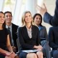 Бизнес семинар - Business seminar