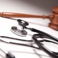 Молоток и стетоскоп - Hammer and stethoscope