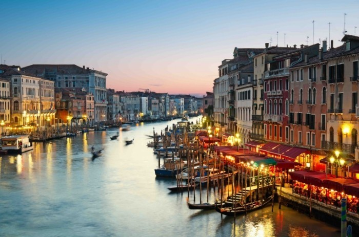 Dollarphotoclub 39928782 copy 700x463 Венеция   Venice