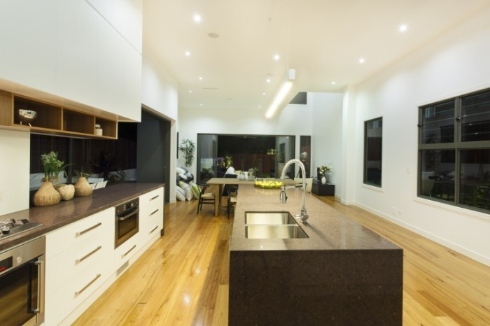 Dollarphotoclub 49661409 700x466 Стильная кухня   Stylish kitchen