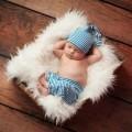 Новорожденный младенец - Newborn baby