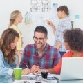 Творческая команда - Creative team