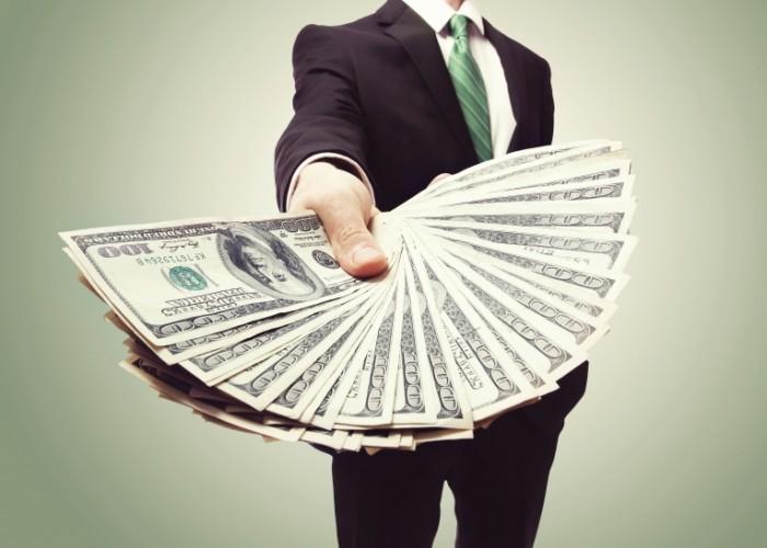 Где можно взять денег без отказа