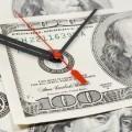 Деньги со стрелкой - Money arrow