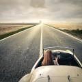 Путешествие на авто - Travel by car