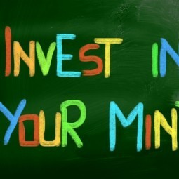 Вкладывай в свой разум - Invested in your mind