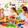 Развивающий детский клуб - Developing children's club