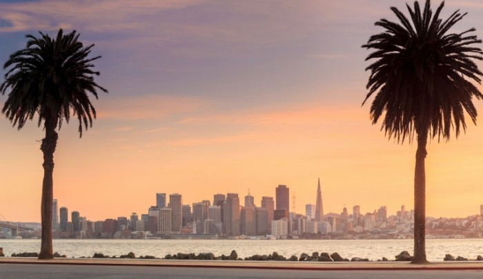 Dollarphotoclub 64770605 700x405 Сан Франциско   San Francisco