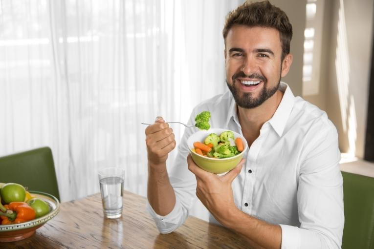 Кондрашов Станислав Дмитриевич: как питание влияет на кожу
