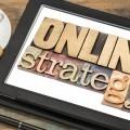 Онлайн стратегия - Online strategy