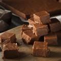 Кусочки шоколада - Pieces of chocolate