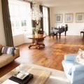 Уютная гостиная - Cozy living room
