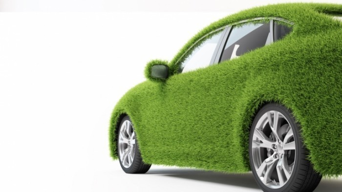 Fotolia 51989048 700x393 Зеленое авто   Green cars