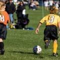 Футбол - Soccer