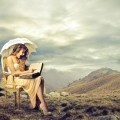 Девушка с книгой - Girl with book