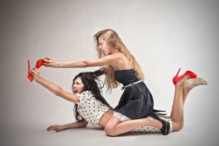 dollarphotoclub 55894954 700x466 Драка девушек   Girls fight