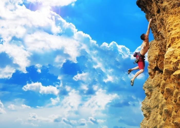dollarphotoclub 67382352 700x499 Скалолазание   Rock Climbing
