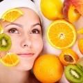 Цитрусовая маска - Citrus mask